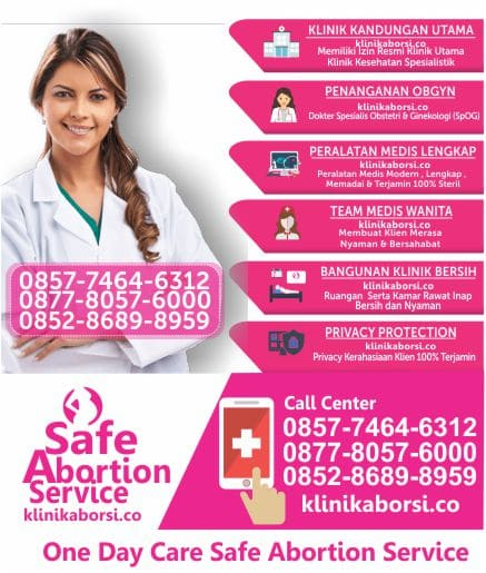 TEMPAT ABORSI AMAN , KLINIK ABORSI AMAN | KLINIK ABORSI LEGAL | TEMPAT ABORSI AMAN | KLINIK KURET RESMI | TEMPAT KURET JAKARTA