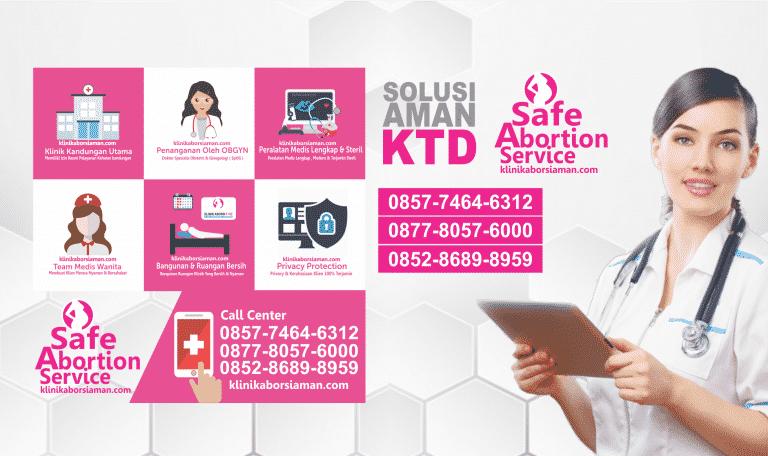 KLINIK ABORSI LEGAL